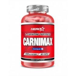 CARNIMAX(60 caps)-Hero Tech Nutrition