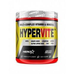 HYPERVITE ( 120 caps ) - Hero Tech Nutrition