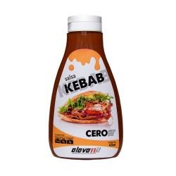 Salsa Kebab (425ml) Elevenfit