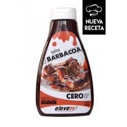 Salsa Barbacoa (425ML) Elevenfit
