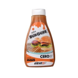 Salsa Burguer (425ml) Elevenfit