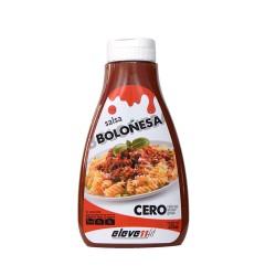 Salsa Boloñesa (425ml) Elevenfit