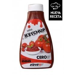 Salsa Ketchup (425ml) Elevenfit