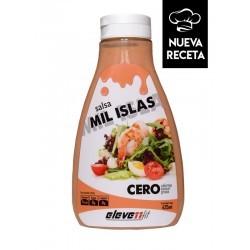 Salsa Mil Islas (425ml) Elevenfit