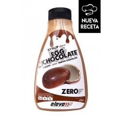 Sirope Huevo De Chocolate (425ml) Elevenfit