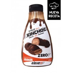 Sirope Kinchoc (425ml) Elevenfit