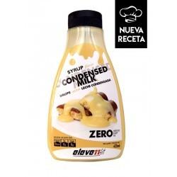 Sirope Leche Condensada (425ml) Elevenfit