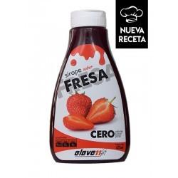 Sirope Fresa (425ml) Elevenfit