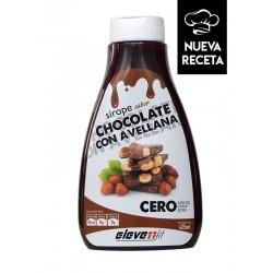 Sirope Chocolate y Avellana (425ml) Elevenfit