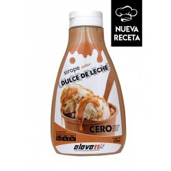 Sirope Dulce De Leche (425ml) Elevenfit