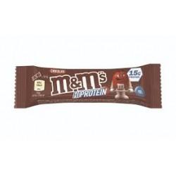 Barrita de M & M's Choco (51gr) Hi Protein