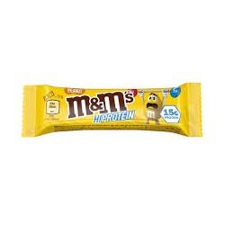 Barrita de M & M's - Peanut (51gr) Hi-Protein