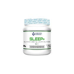 Sleep+ (300 gr) SCIENTIFFIC NUTRITION