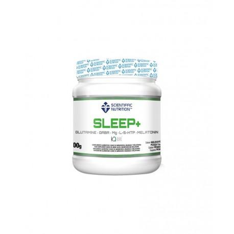 Sleep+ (300 gr) SCIENTIFFIC NUTRITION
