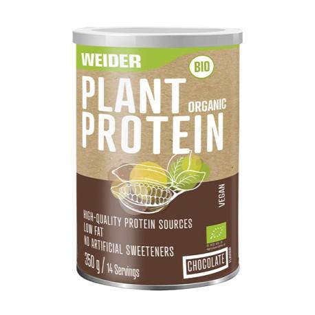 Plant Organic Protein(350gr) WEIDER