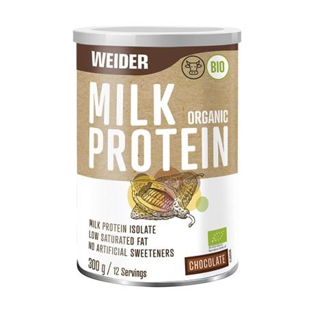 Milk Organic Protein(300gr) WEIDER