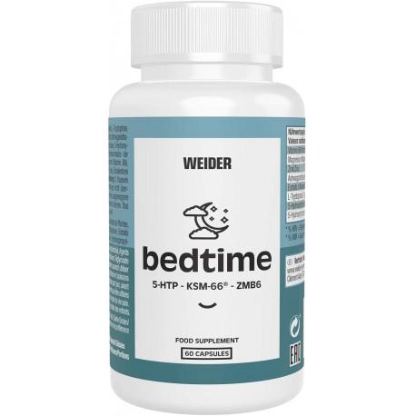 Bedtime (60 capsulas) WEIDER