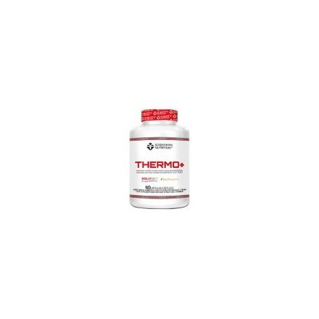 Thermo + (60 cápsulas) SCIENTIFFIC NUTRITION