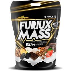 Furiux Mass (3 kg) BIGMAN
