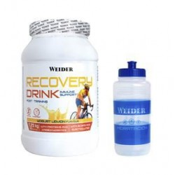 Recovery Drink (1.25kg) WEIDER