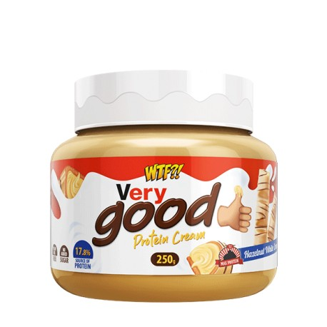 WTF-Very Good-Protein Cream (250gr) MAX PROTEIN