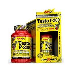 Testo F200 (100 tabletas) AMIX PRO