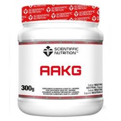 AAKG (300gr) Scientiffic Nutrition