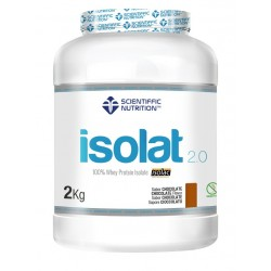 Isolat (2 Kg) SCIENTIFFIC NUTRITION