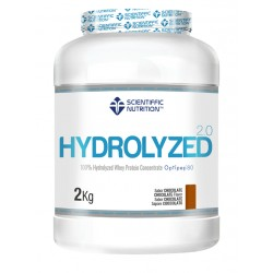 Hydrolized 2.0 (2 Kg) SCIENTIFFIC NUTRTITION