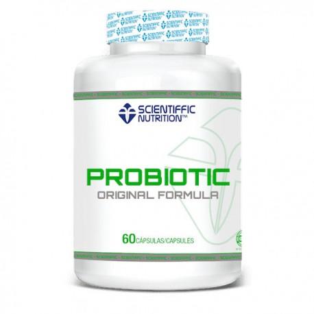 Pro Biotic (60 Capsulas)