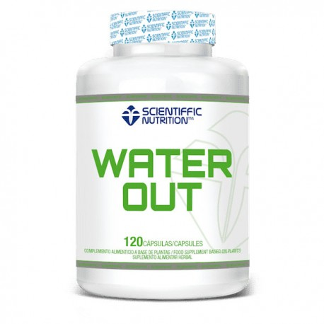 Water Out (120 Capsulas)