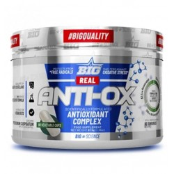 Real Anti-Ox (90 capsulas) BIG NUTRITION