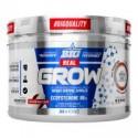 Real Grow (120 capsulas) BIG NUTRITION