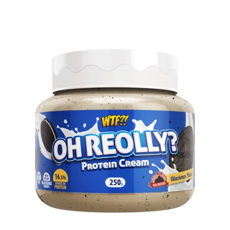 WTF Oh Reolly? (250g) MAX PROTEIN