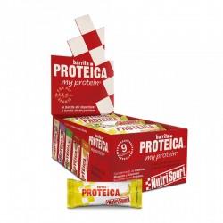 Barrita Proteica (46gr) NUTRISPORT