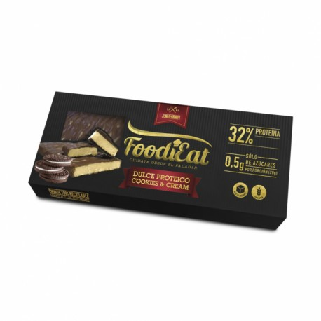 FoodiEat (170gr) NUTRISPORT