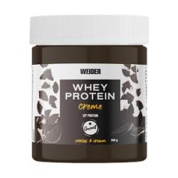 Whey Protein Creme (250 gr) WEIDER