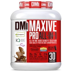 Maxive Pro All-IN-1 (2,4kg) DMI INNOVATIVE NUTRITION