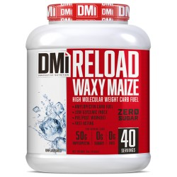Reload Waxy Maize (2kg) DMI INNOVATIVE NUTRITION