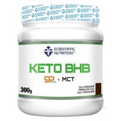 Keto Bhb (300gr) SCIENTIFFIC NUTRITION
