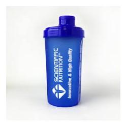 Shaker Oficial (500ml) SCIENTIFFIC NUTRITION