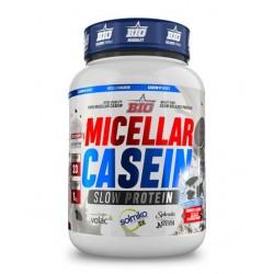 Micellar Casein (1kg) BIG NUTRITION