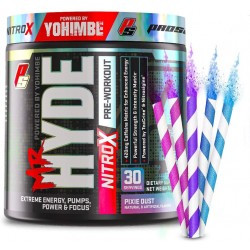 Mr Hydre (204 gramos) Pro Supps