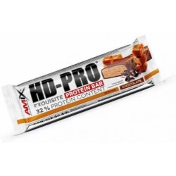HD-Pro Protein Bar (60 gr) AMIX NUTRITION