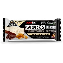 Zero Hero Protein Bar (65 gr) AMIX NUTRTION