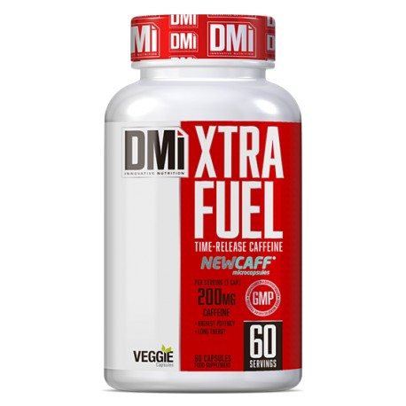 Xtra Fuel (60 capsulas) DMI INNOVATIVE NUTRITION