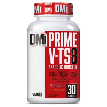 Prime V-TS8 (120 capsulas) DMI INNOVATIVE NUTRITION