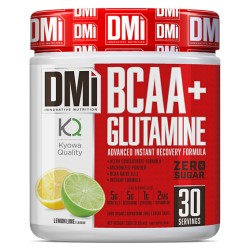Bcaa+Glutamine (390gr) DMI INNOVATIVE NUTRITION