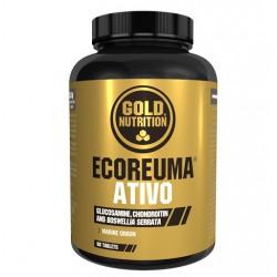 Ecoreuma (60 Capsulas) Gold Nutrition
