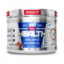 Real Health (60 capsulas) BIG NUTRITION